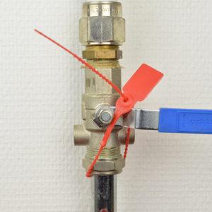 Wandhydrant Plombe FS-300
