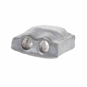 Aluminiumplombe