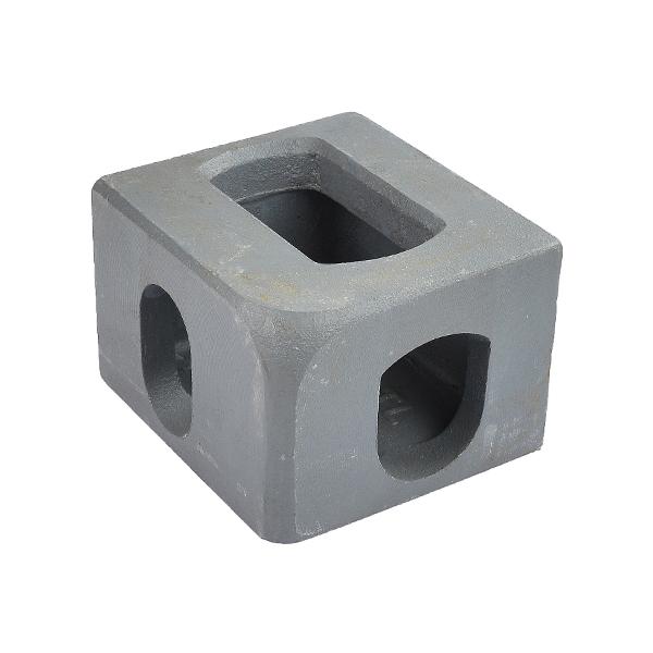 Containerecken