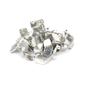 Aluminium Handschließplomben